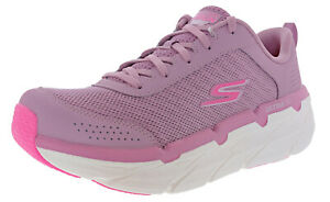 SKECHERS WOMEN'S MAX CUSHIONING PREMIER GRACEFUL MOVES RUNNING SHOES