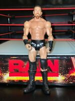 BIG CASS WWE Mattel action figure BASIC Series Nxt PLAY Wrestling