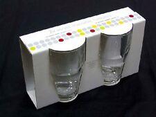 Motorhome Slim Jim AcrylicTumblers NEW Break Resistant, Stackable for travelling
