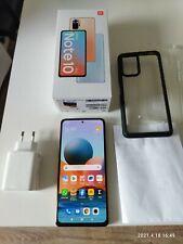 XIAOMI Redmi Note 10 Pro Smartphone | 6 GB RAM + 128 GB Speicher | WIE NEU
