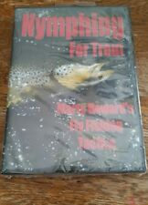 Nymphing For Trout - Marty Howard's Fly Fishing Tactics Dvd