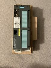 Control Unidad Sinamics CU240E-2.   6SL3244-OBB12-1BA1