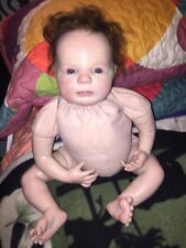 Life Like Real Baby Doll Realistic Looking Baby w/Hair