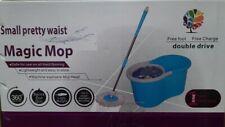 Set Complet Balai à Plat Microfibre & Seau