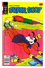 Walt Disney's Super Goof #49 (Gold Key) NM9.2