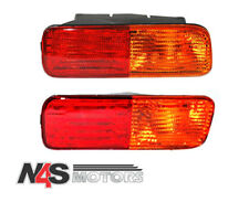 LR DISCOVERY 2 REAR BUMPER LIGHTS LAMP SET LH & RH.PART- XFB101490, XFB101480
