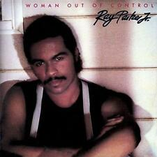 Ray Parker Jr - Woman Out Of Control (Bonus Tracks Edition) (NEW CD)