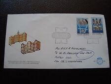 PAYS-BAS - enveloppe 1er jour 5/10/1982 (B10) netherlands (Z)