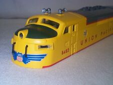 Lionel 8482 Union Pacific F3 Fully Trimmed A Unit Shell w/ Louver Top NOS! EX!