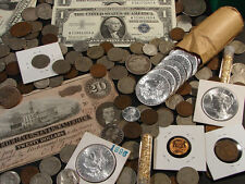 ☆ OLD US COIN COLLECTION FOR SALE ☆ GOLD SILVER BULLION ☆ CURRENCY ☆ AND MORE! ☆