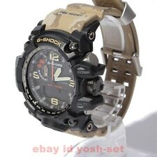 2016 NEW MODEL CASIO G-SHOCK GWG-1000DC-1A5JF Master in Desert Camouflage
