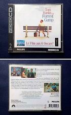 Philips CD-i / VCD / Video CD - Forrest Gump de Robert Zemeckis - VF - RARE