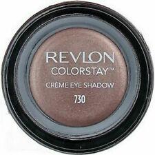 Revlon ColorStay Crème Eye Shadow Net Wt. 0.18 oz ~ 730 Praline - Fast Free Ship