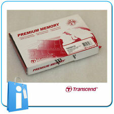 Memoria RAM TRANSCEND Kit 4GB DDR2 (2x2) ECC TS4GIB2732 41y2732 IBM workstation