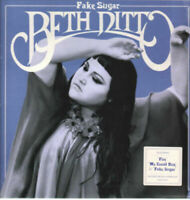 BETH DITTO Fake Sugar VINYL LP BRAND NEW Gatefold Sleeve With Download