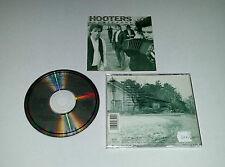 CD  Hooters - One Way Home  9.Tracks  1987  01/16