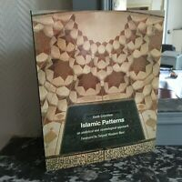 Keith Critchlow ISLAMIC PATTERNS an analytical and cosmological approach Hudson