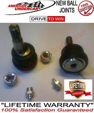 LIFETIME Kit Dodge Ram 2500 3500 4x4 Adjustable Ball Joint Set 2003-2012