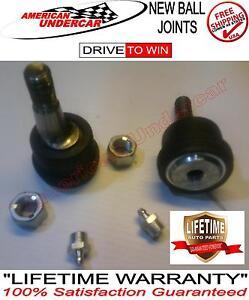 LIFETIME Adjustable Ball Joint Set for Dodge Ram 2500 3500 4x4 2003 - 2012