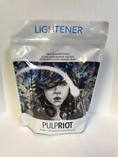 PULP RIOT RAPID LIFT POWDER BLEACH LIGHTENER - 17.65oz