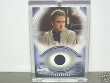 BUFFY BTVS MEN OF SUNNYDALE Andrew PIECEWORKS Card PW4
