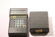 RARE Psion Organiser II (2) Model XP