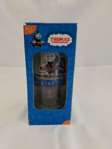 Thomas And Friends THOMAS THE TANK ENGINE drinking Glass New In Box