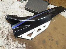 suzuki gsx750 katana 750 left side cover panel plastic tail fairing 1993 1994 95