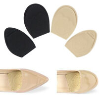 1Pair Women High Heel Half Forefoot Insert Shoes Toe Plug Big Shoes Adjustmelb