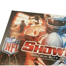 Buffalo Games NFL Showdown Board Game New Sealed Paper Football On Steroids