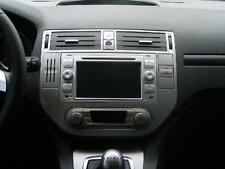 "AUTORADIO FORD FOCUS C-MAX KUGA NAVIGATORE GPS 7""HD DVD USB SD DAB INTEGRATO XT"