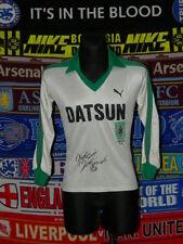 4.5/5 Borussia Mönchengladbach S 1980 signed football shirt jersey trikot soccer