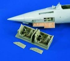 1/32 Verlinden F105 Wild Weasel Cockpit For Trumpeter