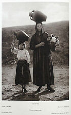 Unknown Spain, 1942 ORBIS book in photogravure by K. HIELSCHER