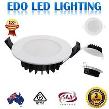 13W LED Ceiling Light 5630 SMD Warm White Dimmable Downlight 90mm CUT SAA EMC