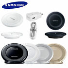 OEM Samsung Qi Wireless Fast Charger Stand Galaxy For S7 S6 Edge Note 5