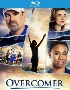 Overcomer (Blu-ray Disc, 2019)
