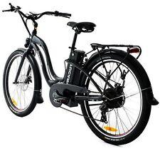 MONSTER X-Road 27,5 - Bicicleta Eléctrica  NEGRO