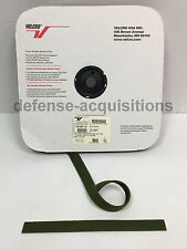 1 INCH Mil Spec Velcro® Brand Tactical Double Sided Hook and Loop Fastener Foot