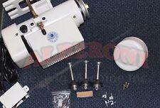 Genuine  Servo Sewing Machine Motor FESM550S / SM550-1 550W ADJ. SPEED