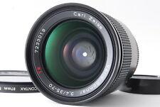 【MINT】Contax Carl Zeiss Vario-Sonnar 35-70mm f/3.4 T* MMJ #425