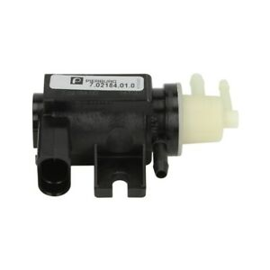 AUDI A3 & A4 - TURBO BOOST SOLENOID VALVE N75 - 1K0906627E - BRAND NEW