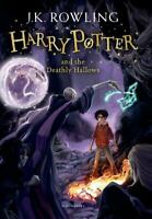 J. K. Rowling Harry Potter and the Deathly Hallows
