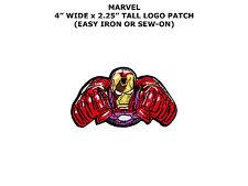 Super Hero Super man Captain America Spiderman Hulk Batman Iron On Patch
