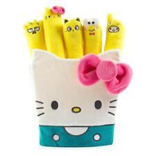 Kidrobot x Sanrio Hello Kitty French Fries Medium Plush Brand New