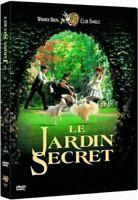 DVD : Le jardin secret - NEUF