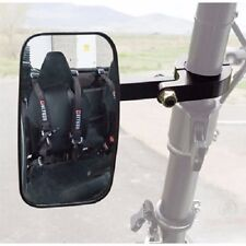 Tusk UTV Mirror Kit With Extension YAMAHA WOLVERINE And WOLVERINE R-SPEC 2016