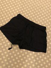 Jack by BB Dakota Ladies Black Rayon Shorts - Sz - S - NWOT