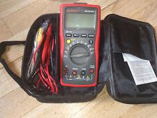 Amprobe Hand Multimeter digital AM-520-EUR, AM 520 Messgerät kaum benutzt