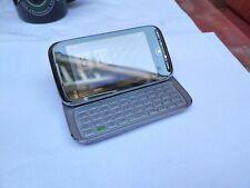 HTC Touch Pro 2 TyTn III Rhodium Tilt 2 (Desbloqueado) Teléfono inteligente Windows Mobile 6.5
